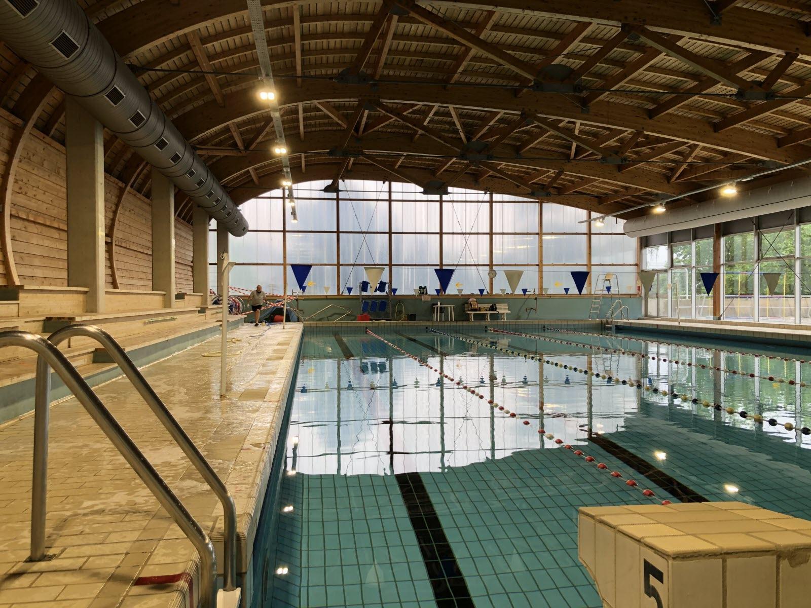 Centre nautique tdp