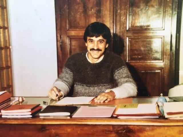 Jean pierre Laforge