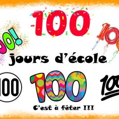 Jour 100