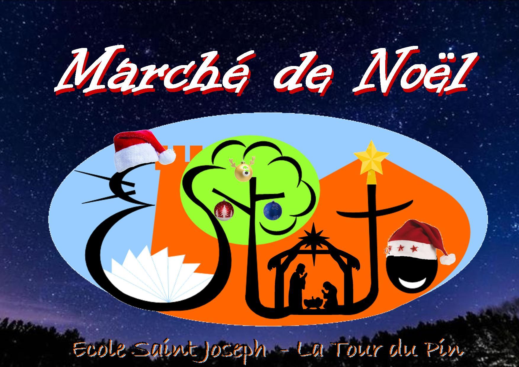 Marche noel 2019
