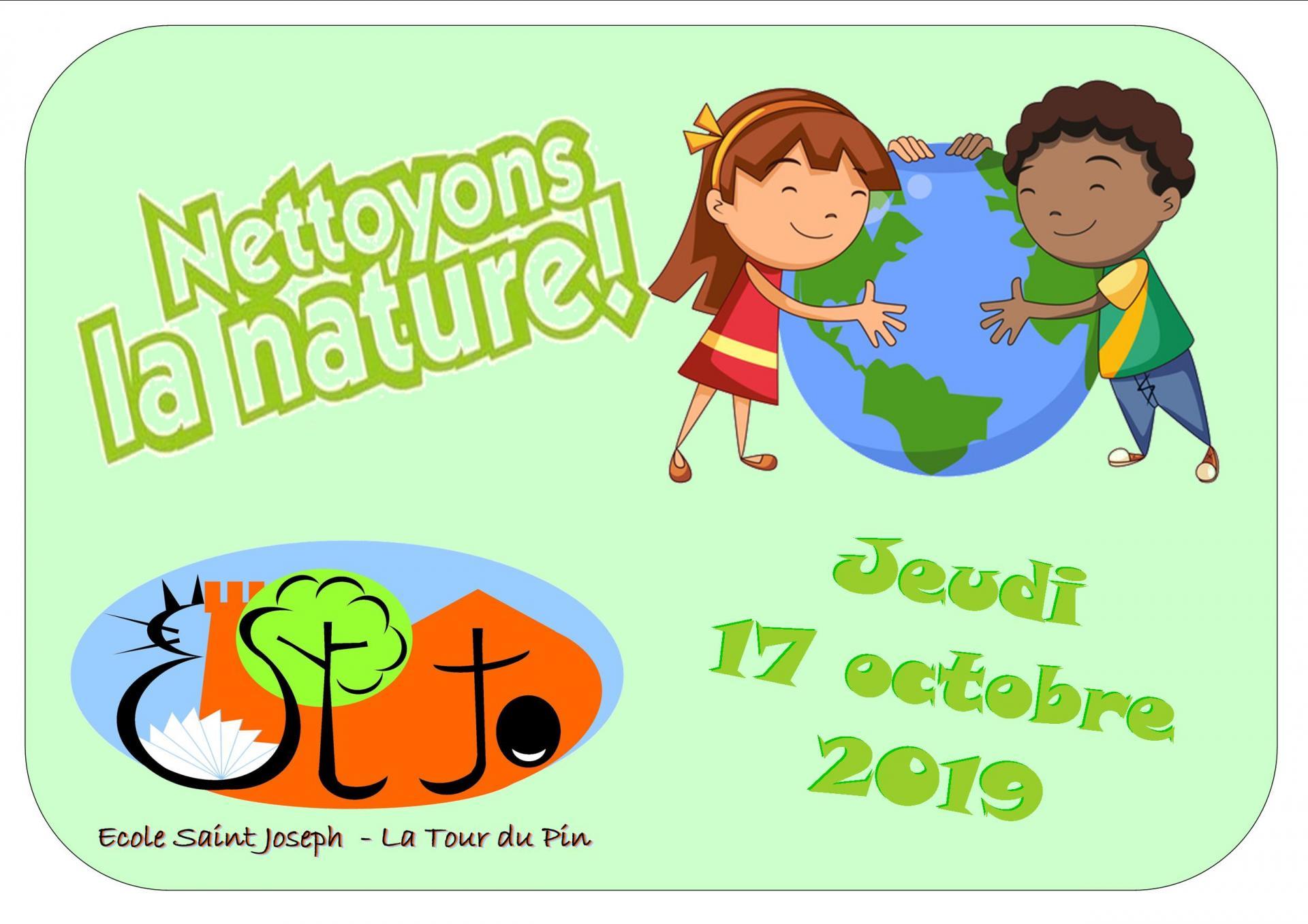 Journée Ecologie