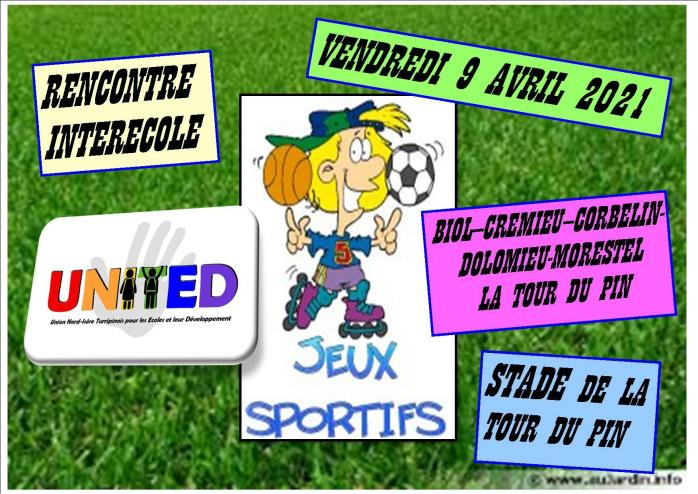 Rencontre united 1
